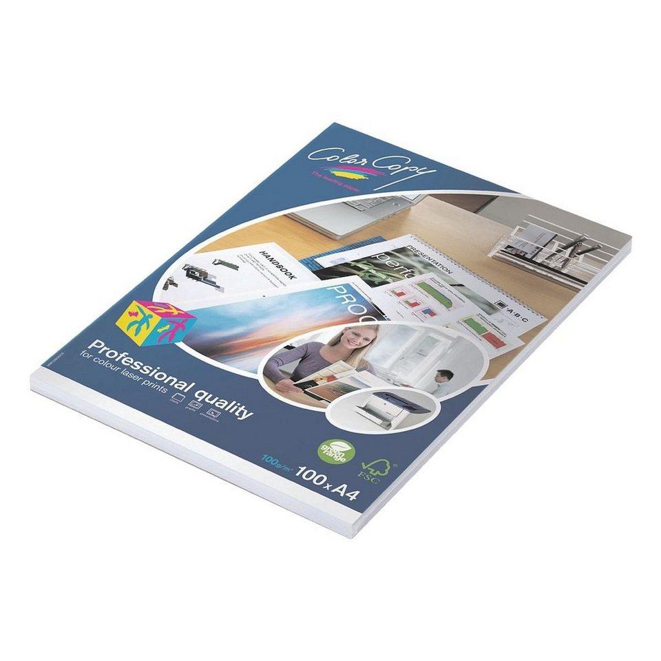 Mondi Business Paper Farblaserpapier »Color Copy«