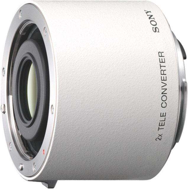 Objektive - Sony Objektiv »20TC A Objektiv für Digitalkameras«  - Onlineshop OTTO