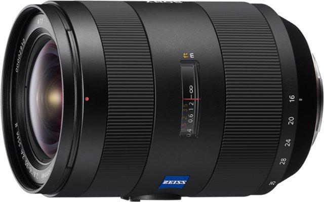 Objektive - Sony Objektiv »Vollformat Zoomobjektiv 16 35 mm F2,8«  - Onlineshop OTTO