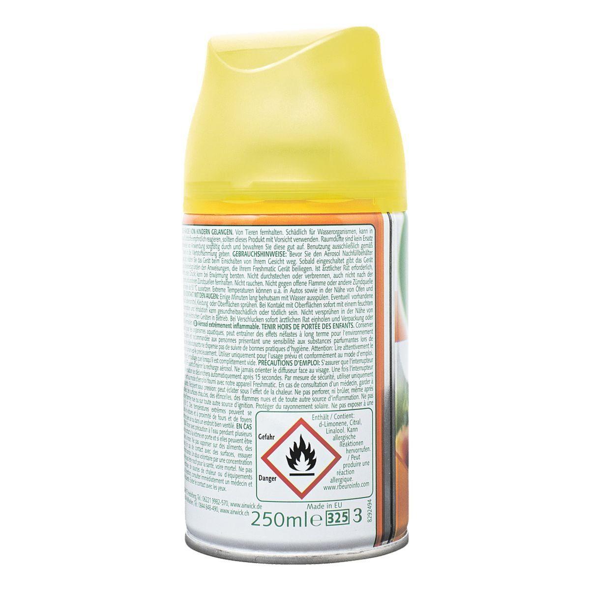 AIRWICK Duftspender-Nachfüller »Citrus«