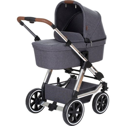 ABC Design Kombi Kinderwagen Viper 4, Diamond, Special Edition