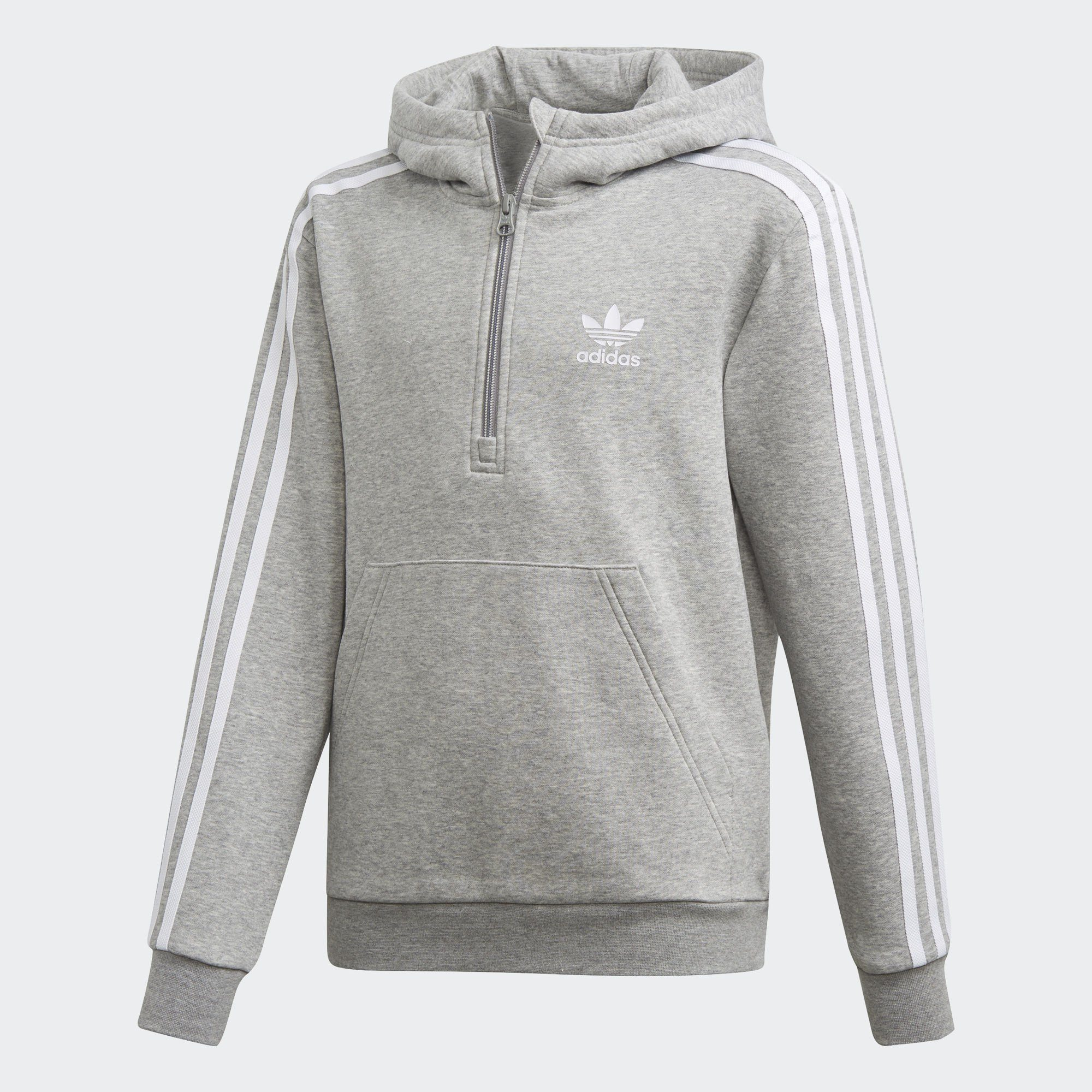 adidas Performance Sweatjacke »Sport ID Branded Kapuzenjacke« Sport ID online kaufen | OTTO