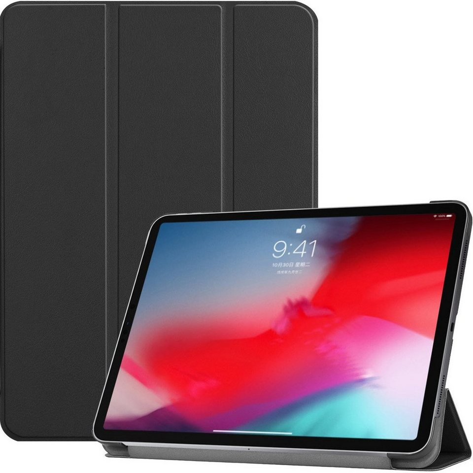 pedea tablettasche trifold tablet case f r ipad pro 11. Black Bedroom Furniture Sets. Home Design Ideas