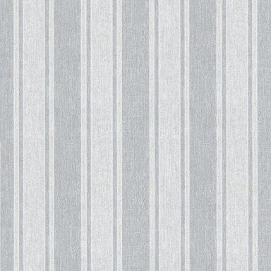 Vliestapete »Calico Classical stripe l.grey«, 1000 cm Länge