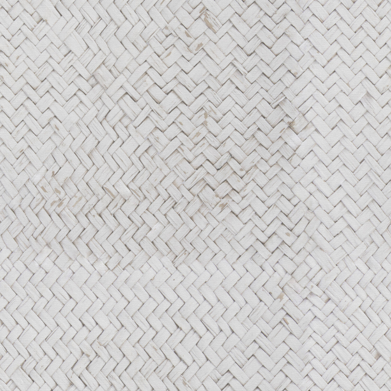 GRAHAM & BROWN Vliestapete »Korb«, 1000 cm Länge