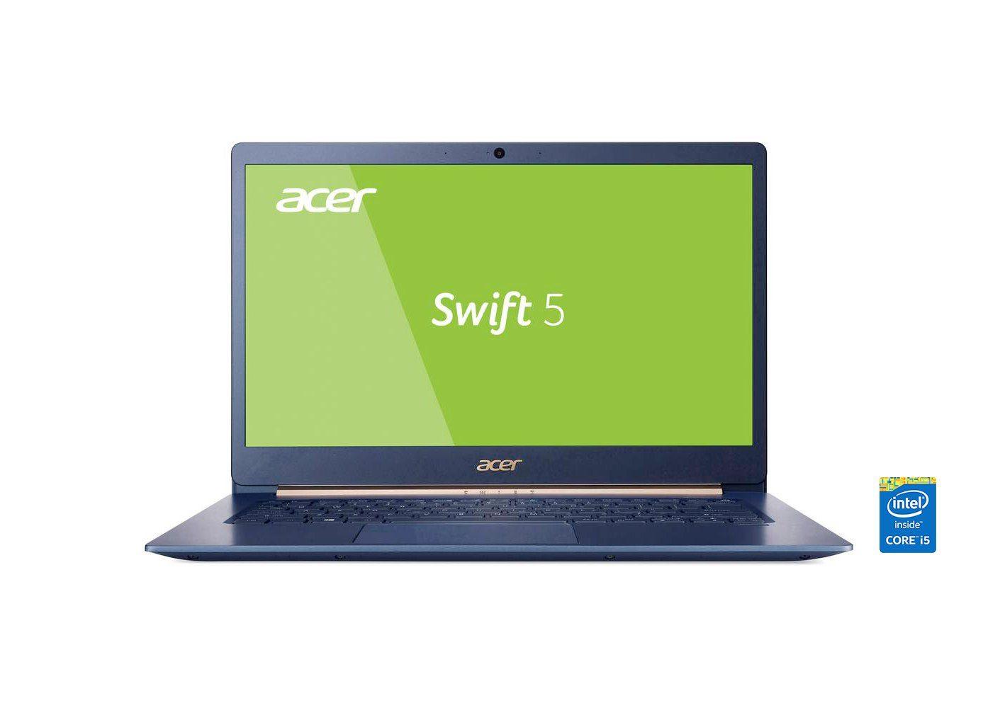 Acer Notebook/Ultrabook »TM X349-G2-M-58W2 I5-7200U 14IN«