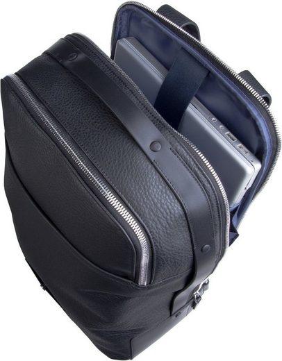 Rucksack Porsche Backpack »voyager Design Daypack Mvz« 0 2 azqS5z