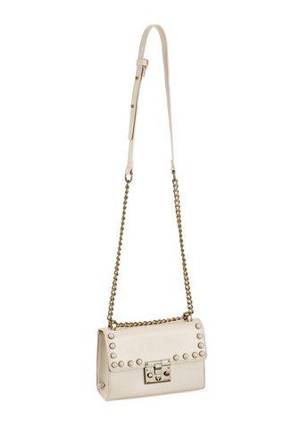 HEINE Krepšys su puošta perlais