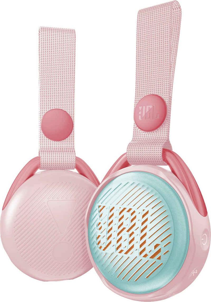 JBL JR POP Bluetooth-Lautsprecher (Bluetooth, 3 W)