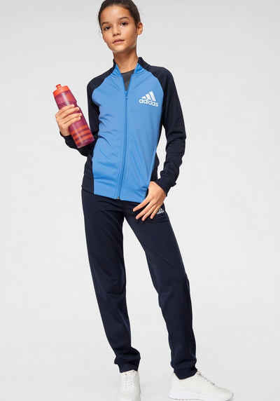 adidas Performance Collegejacke »Young Girl VRCT Jacket