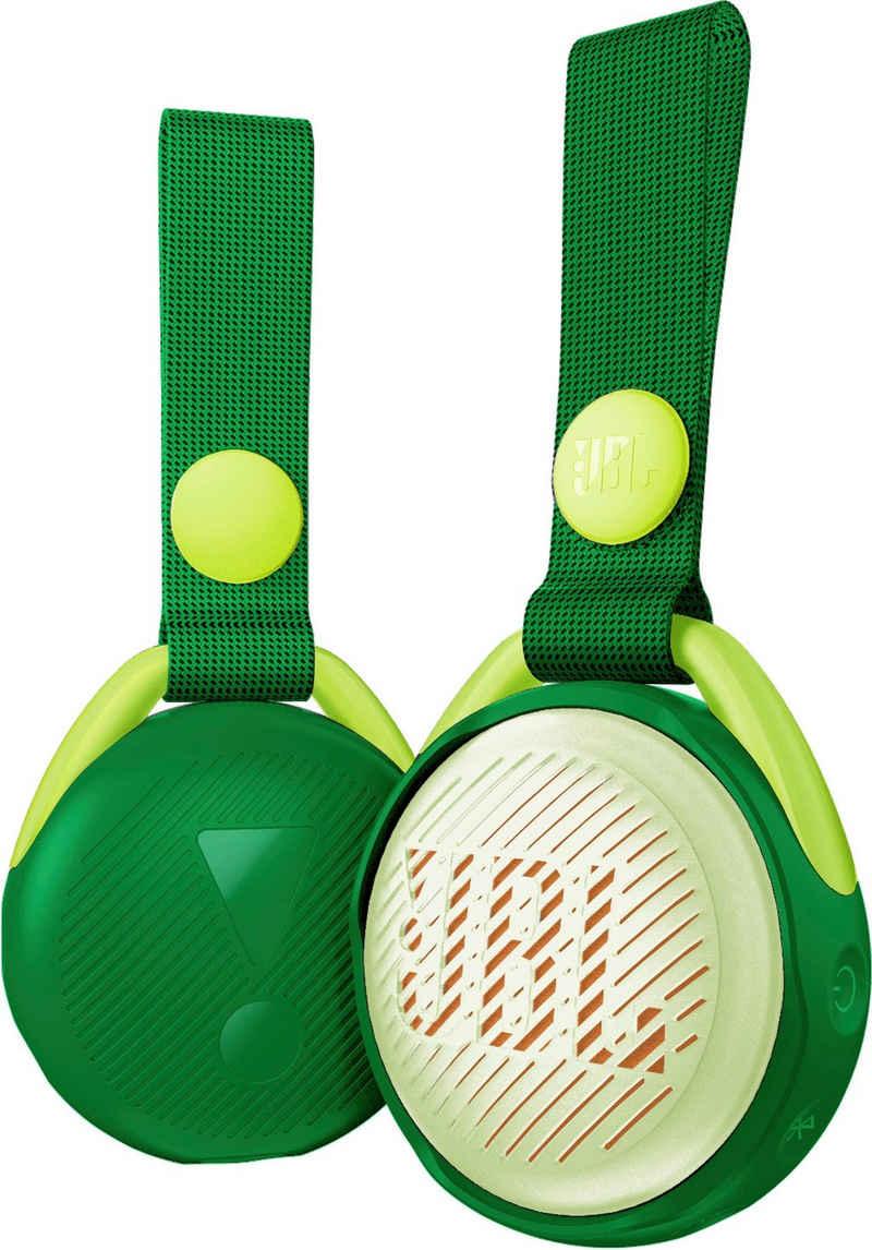 JBL JR POP Bluetooth-Lautsprecher (Bluetooth)