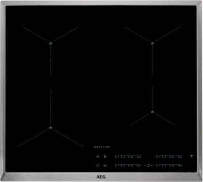 AEG Induktions-Kochfeld IAE64411XB, SenseBoil - Überkochschutz