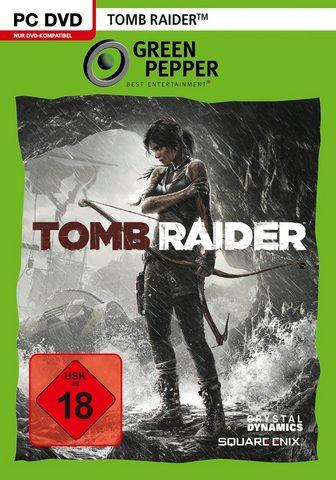 SQUAREENIX Tomb Raider PC