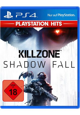 Killzone Shadow крой