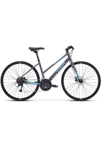 Спортивный велосипед »ABSOLUTE 1...
