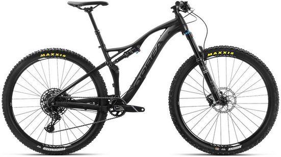 Orbea Mountainbike »Occam TR H30«, 12 Gang SRAM SRAM NX Eagle Schaltwerk, Kettenschaltung