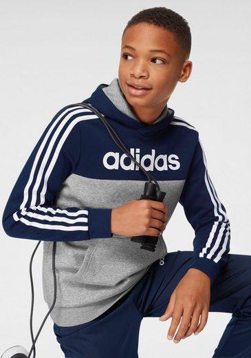 adidas Kapuzensweatshirt »OSR YOUNG BOY LINEAR HOODIE«