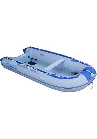 VIAMARE Pripučiama valtis »380 S«