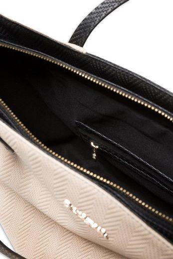 Viel Zipper« »bols Stauraum Desigual Lady Shopper Capri Mit 5wYHHO4qI