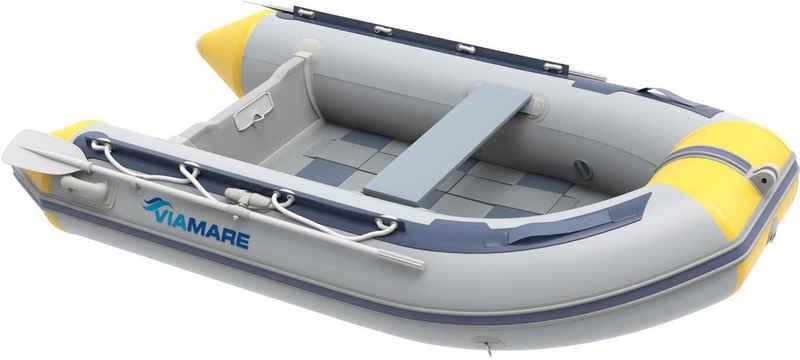 VIAMARE Schlauchboot »230 S Slat«