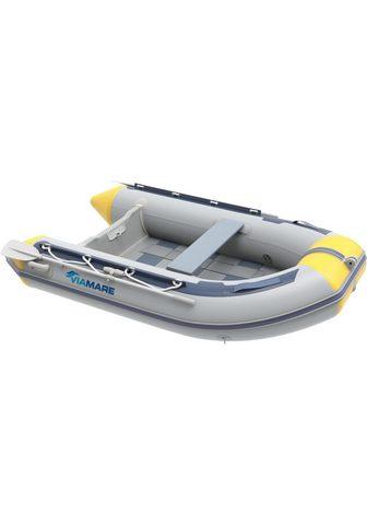 Лодка надувная »230 S Slat«...