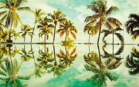 Vliestapete »Pure Key West«, Strand