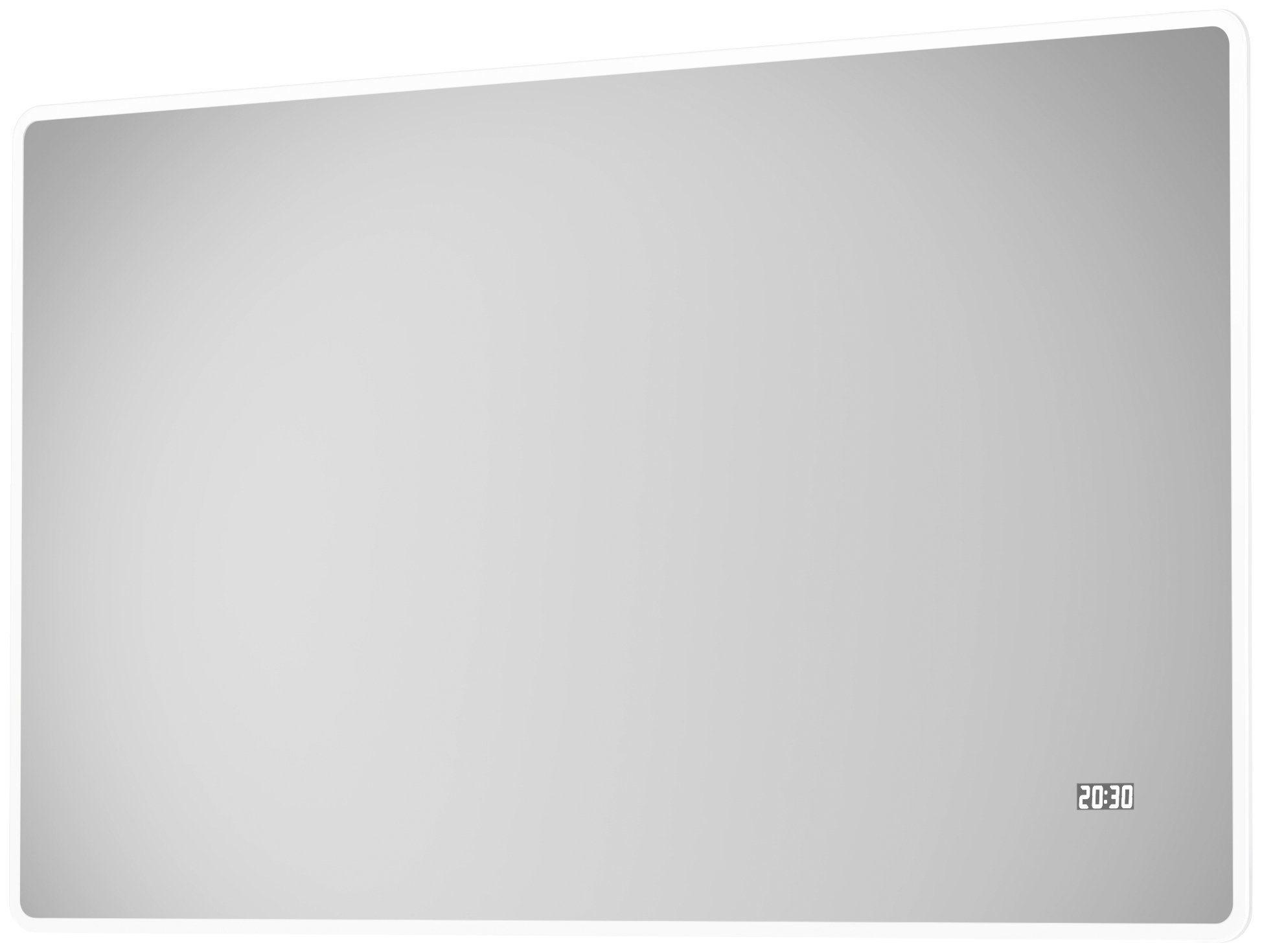 Badspiegel »Sun«, mit LED-Licht, 120 x 70 cm