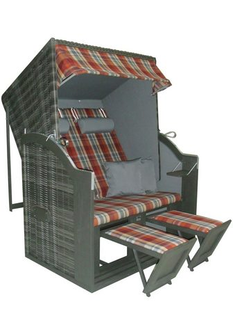 TRENDY BY DEVRIES DEVIRES Paplūdimio baldai »Standard XL...