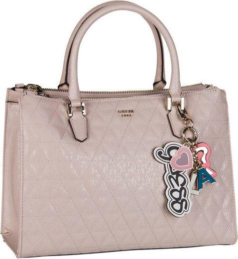 »tabbi Satchel« Guess Guess Handtasche Handtasche Status PXwa7t4n