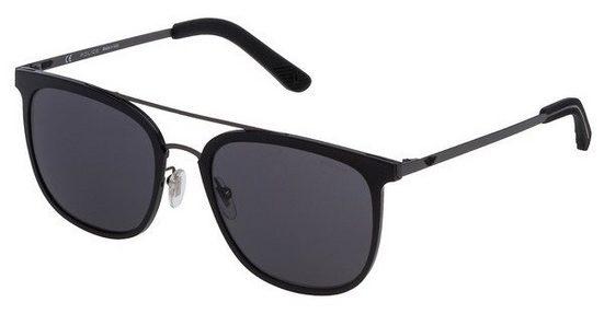 Police Sonnenbrille, Herren Sonnenbrille »SPL568«