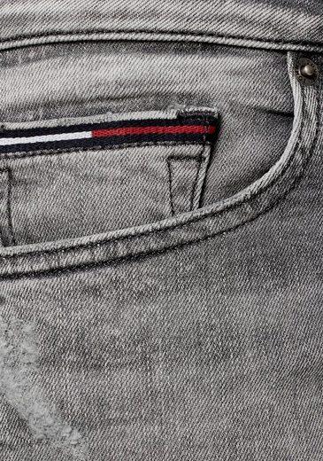 »sophie« 5 In fit form Tommy Jeans Skinny jeans pocket xOUnqPF