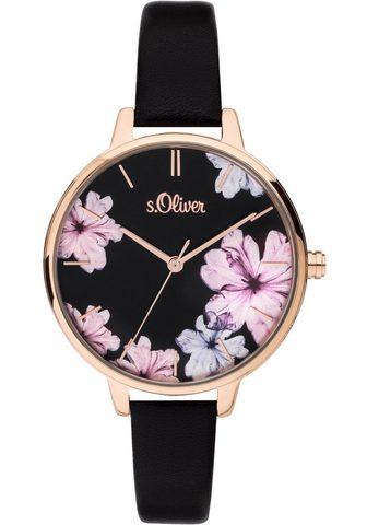 Часы »SO-3779-LQ«