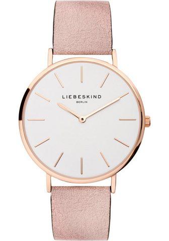 LIEBESKIND BERLIN Laikrodis »LT-0157-LQ«