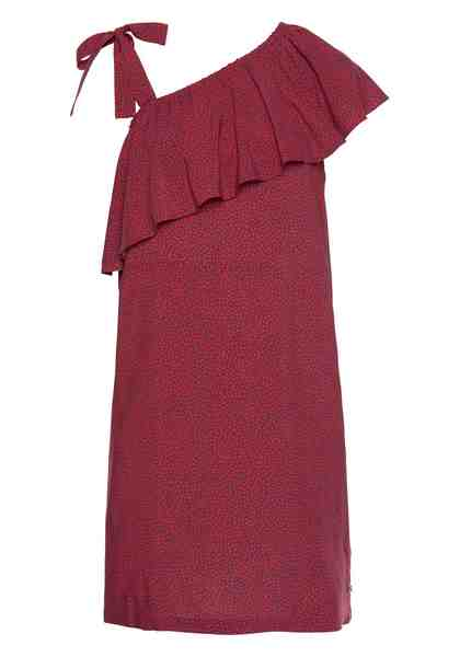 Le Temps Des Cerises Sommerkleid »ROSS« im Allover-Design