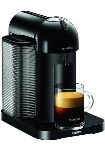 Кофеварка XN9018 Vertuo