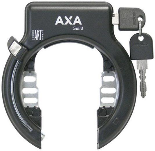 AXA Rahmenschloss »Solid XL«