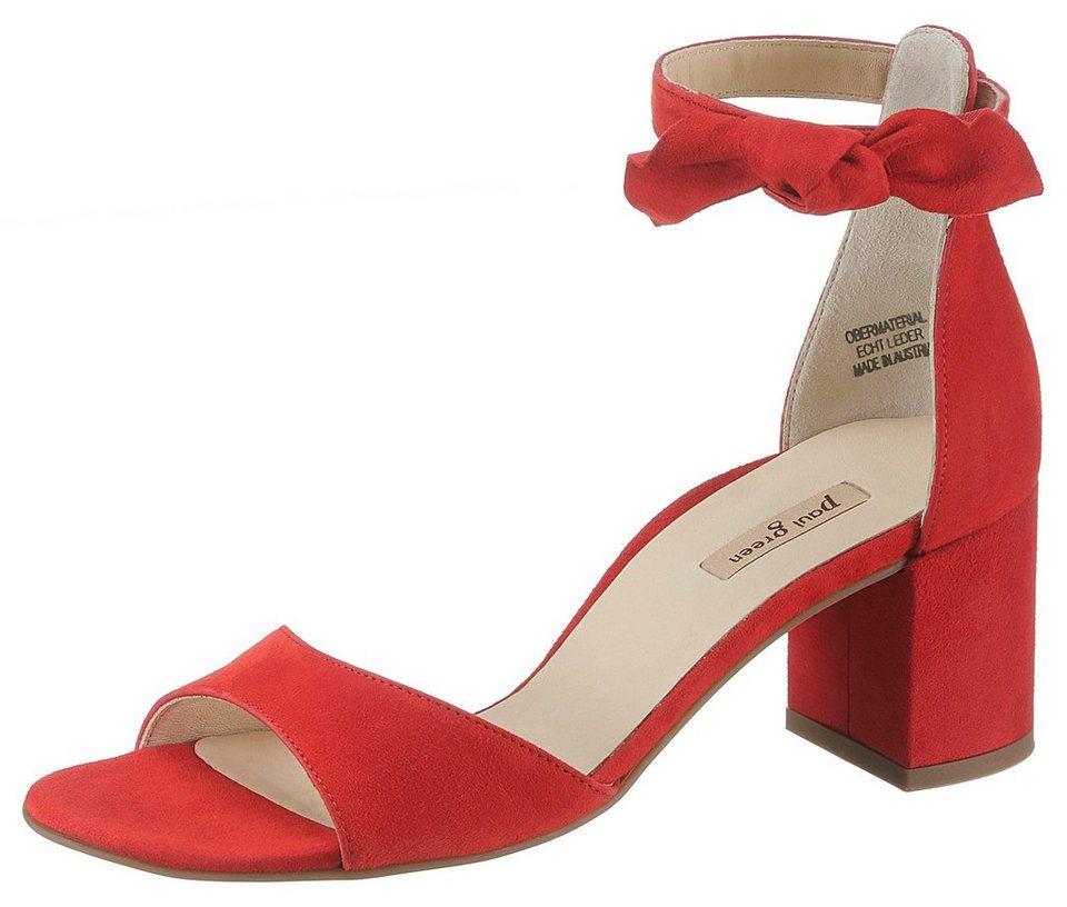 987c5ea1663d6d Paul Green Sandalette im klassischen Look kaufen