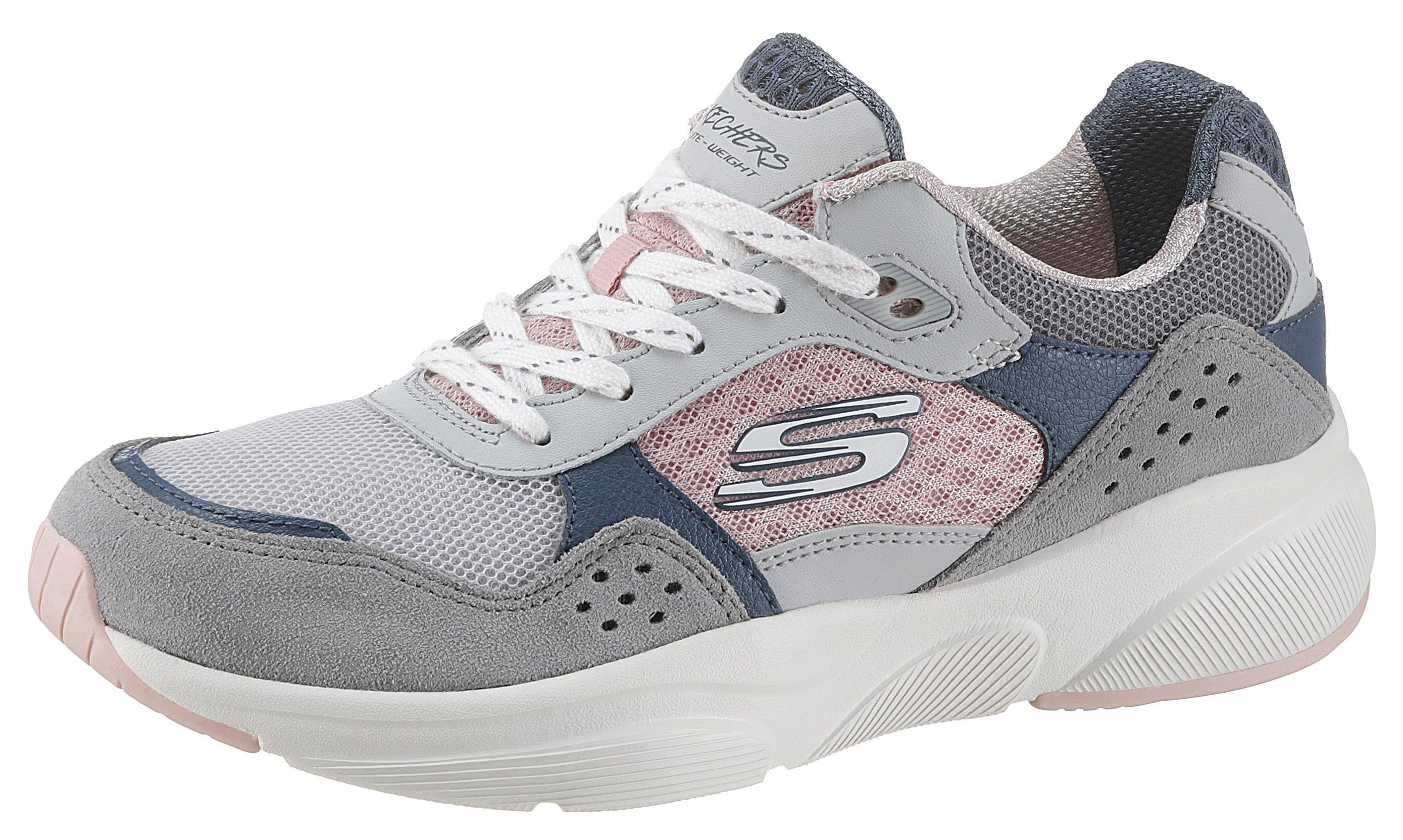 Skechers »Meridian Charted« Sneaker mit Air Cooled Memory Foam online kaufen | OTTO