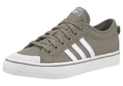 5c65a510cb0e5 Damen Sneaker in grün online kaufen