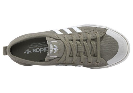 Originals Adidas »nizza« »nizza« Sneaker Originals Sneaker Adidas Adidas rqqZ4afwt