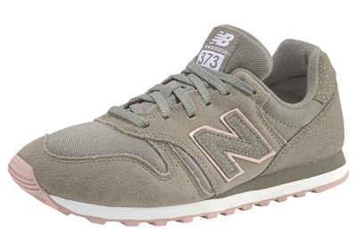 Restgrößen] New Balance 247 Damen Sneaker rosa für 35,99