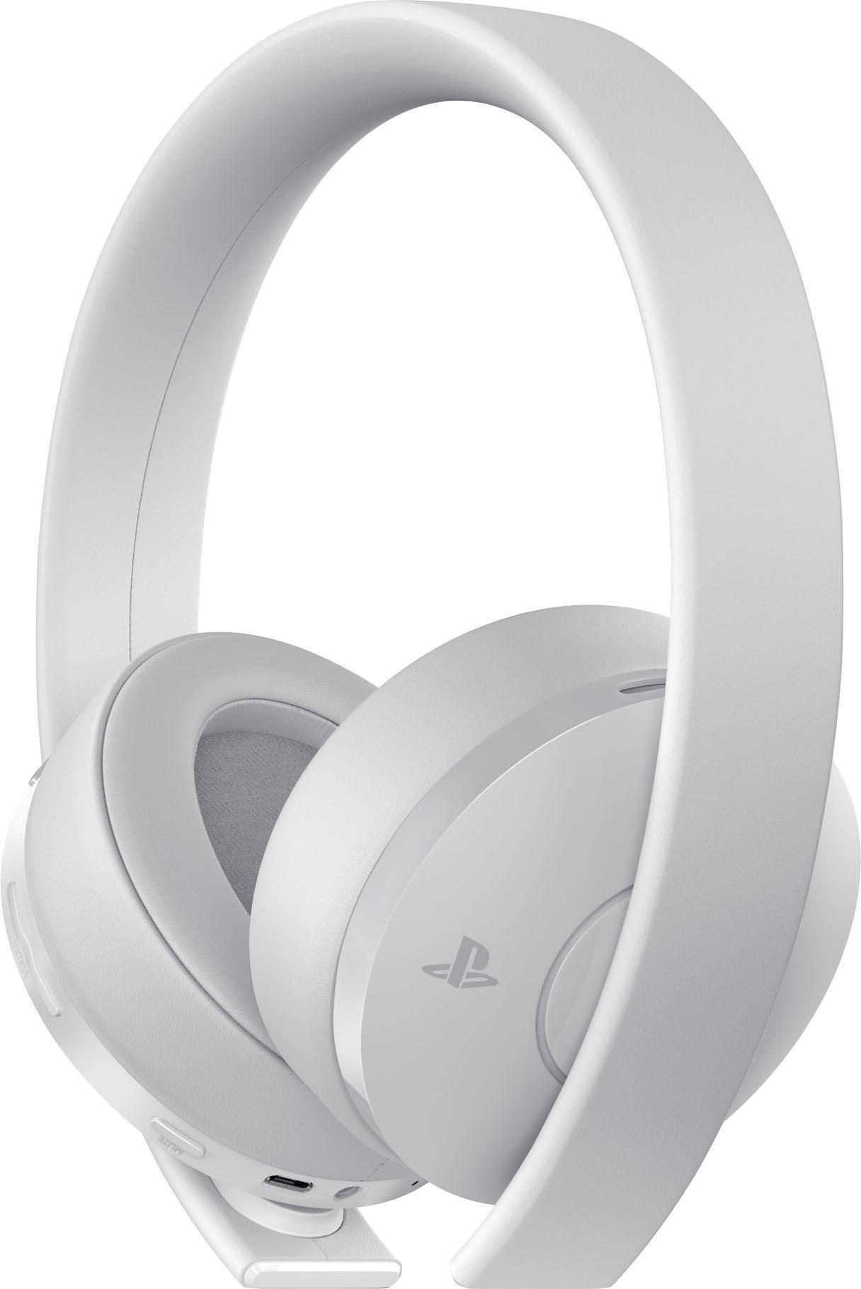»GOLD« Wireless-Headset (Rauschunterdrückung)