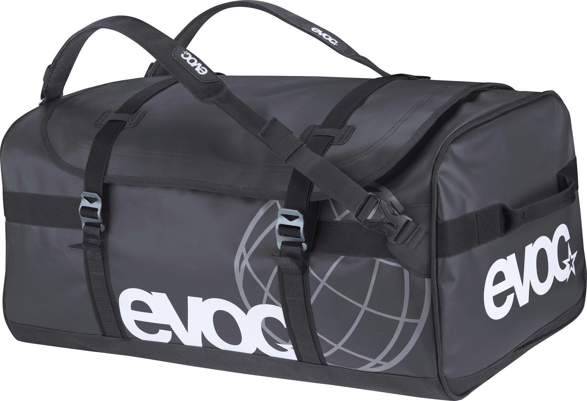 EVOC Sport- und Freizeittasche »Duffle Bag M 60l«