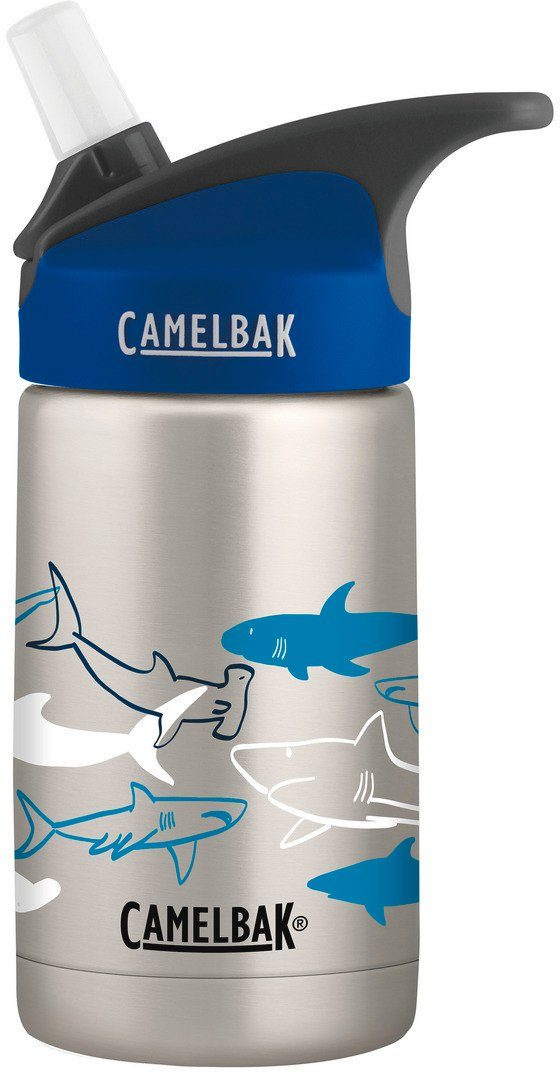 Camelbak Trinkflasche »Eddy Vacuum Insulated Stainless Bottle Kids 400ml«
