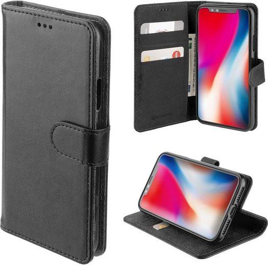 Elegant Bookcover Design: 4smarts Handytasche Premium Flip-Tasche URBAN F R IPhone