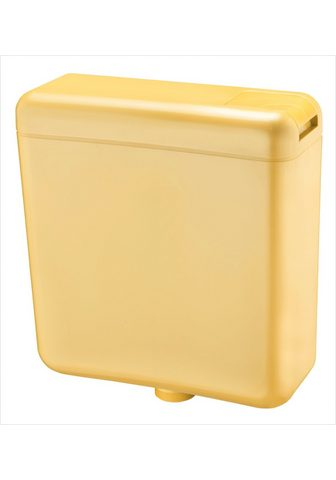CORNAT Spülkasten »curry« Spülmenge einstellb...