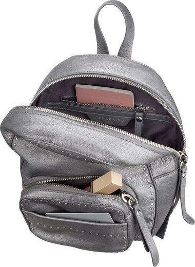 Backpack Berlin »stud S« Rucksack Love Daypack Liebeskind 7aXdwqnxFn