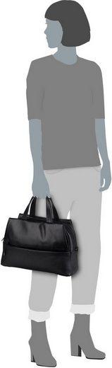 Bag Handtasche Upt01« Mandarina Duck »athena Boston qFP1Iw8