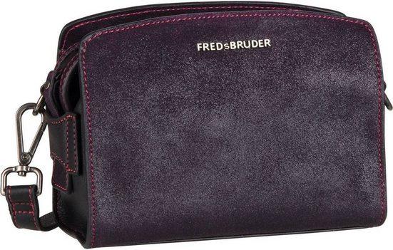 Fredsbruder »selda« »selda« Umhängetasche Purple Fredsbruder Umhängetasche wTOXkZiPu