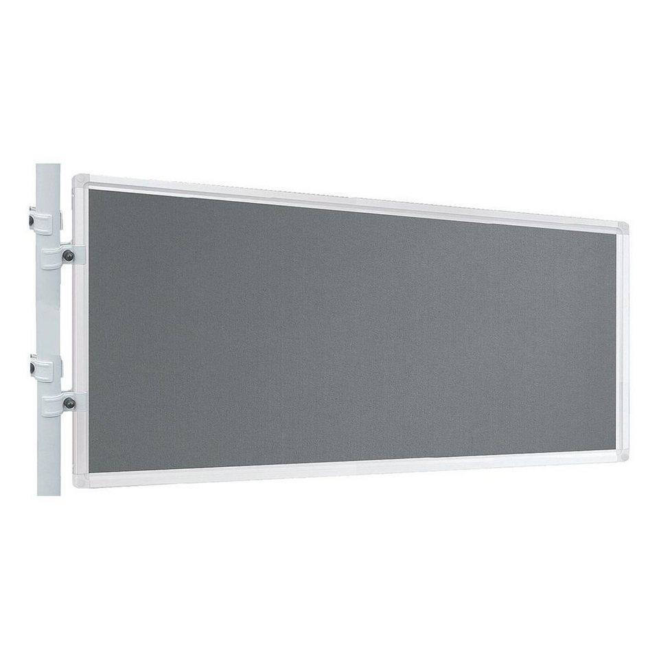 Franken Stellwandtafel »Eco« in grau